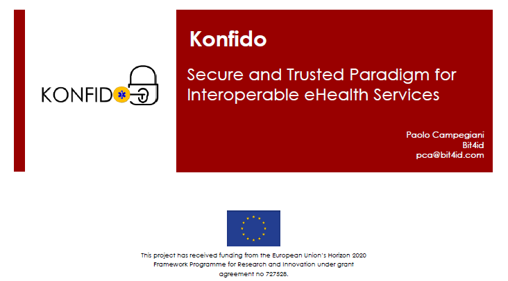 konfido at trustech