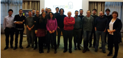 6th KONFIDO plenary